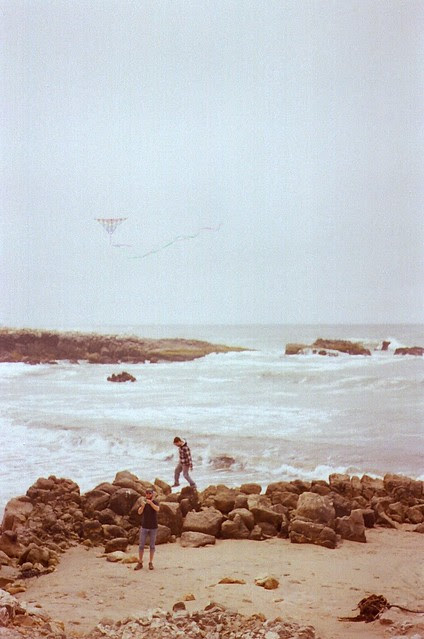 Kite flying 1