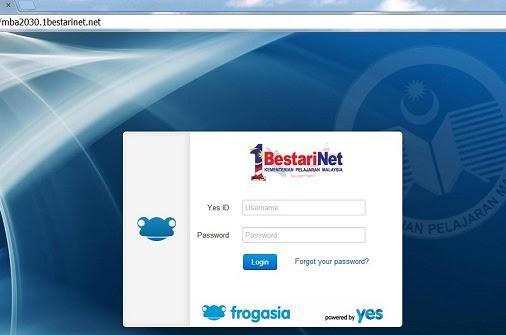 Kontrak internet sekolah YTL tidak disambung, kerajaan telus?