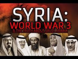 syria world war 3