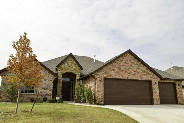 8909 Sue Anthony, Yukon, OK 73099  Home For Sale and Real Estate Listing  realtor.com®