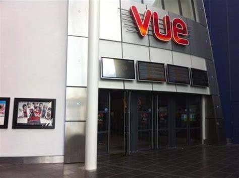Vue Cinema (Camberley)   2019 All You Need to Know Before