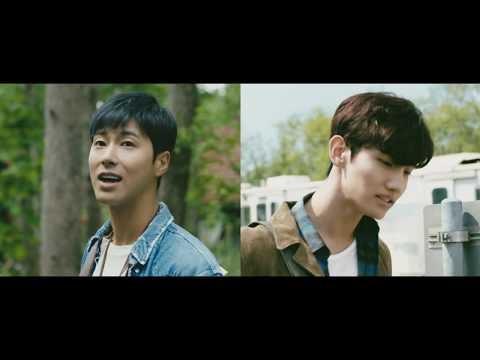 "TVXQ llegó con su MV japonés titulado ""Road"""