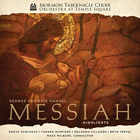 Handel's Messiah Highlights