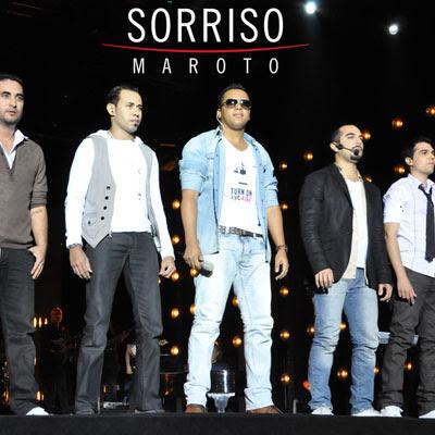 Sorriso Maroto - 07/10 - Bauru - SP  - TK INGRESSOS