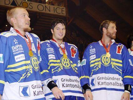 Davos 2004-05 champions, Davos 2004-05 champions