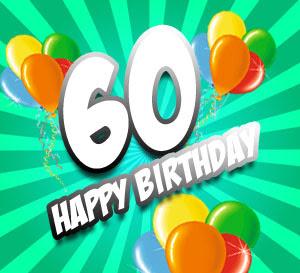 60 Geburtstag Glückwünsche Und Sprüche