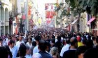 ЦРУ США обнародовало численность населения Турции