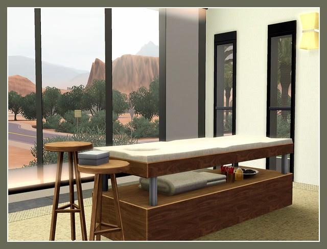 Mirage - 32 - Massage Room 02