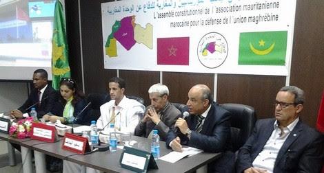 جمعية مغربية موريتانية ترى النور بوجدة