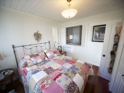 Waterfront Cottage in Sooke on Vancouver Island.: 1 BR Vacation ...