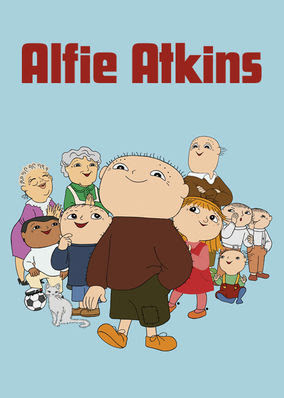 Alfie Atkins - Season 1