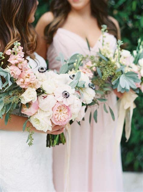 pink  green miami wedding modwedding