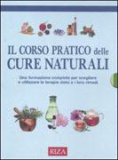 Il Corso Pratico delle Cure Naturali (3 Volumi)