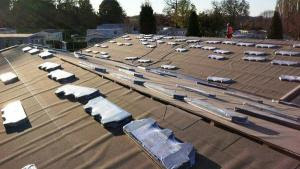 merley roof small