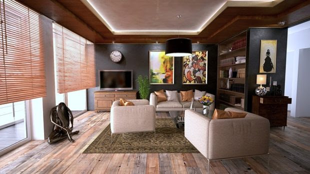 Awesome Living Room Decoration Ideas on a Budget
