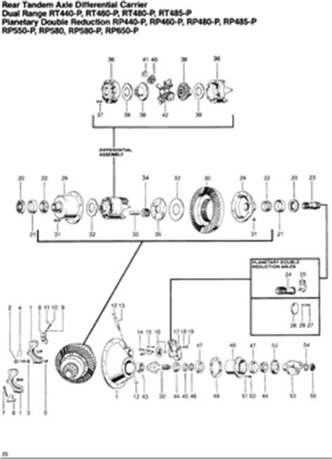 2006 International Dt466 Ecm Wiring Diagram. Diagrams