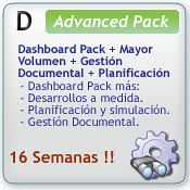Advanced Pack