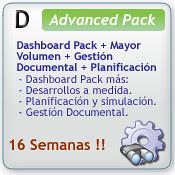 Advanced Pack