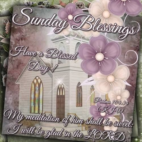 Sunday Blessings Psalm Bible Quote Pictures Photos And Images For