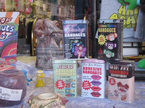 Jesus Bandaids