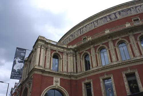 Strictly Gershwin at Royal Albert Hall