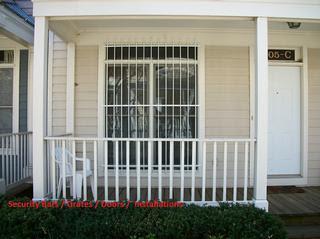 Carpentry Door Window Handyman Repair Installation Service