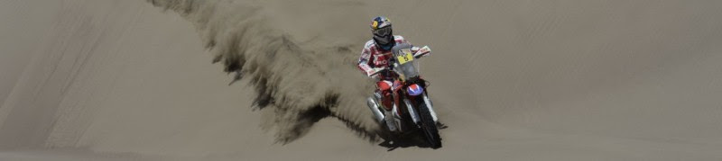 Hélder Rodrigues wins in Iquique. Team HRC top of the table