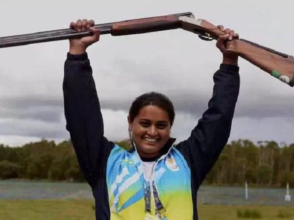 CWG 2018: भारत की एक और बेटी ने बढ़ाया मान, शूटर श्रेयसी सिंह ने जीता गोल्ड मेडल