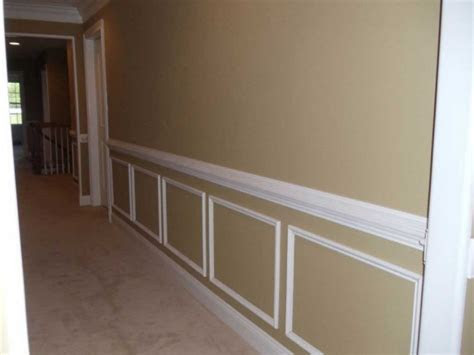 High Wainscoting Ideas : Wainscoting Ideas for Your Home ? Three Dimensions Lab