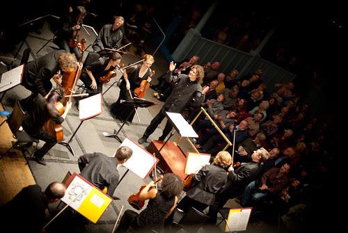 Scottish Chamber Orchestra - Sat 22 January 2011 0423