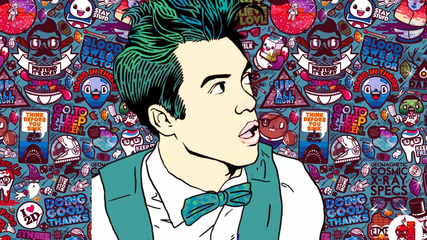 Panic At The Disco 15 Things You Didn T Know Part 2