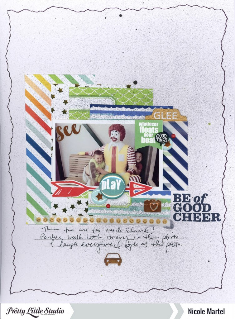 Be of good cheer_pretty little studio_ali edwards storykit_nicole martel_layout