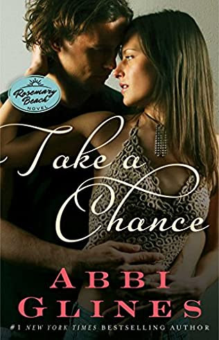 book cover of   Take a Chance