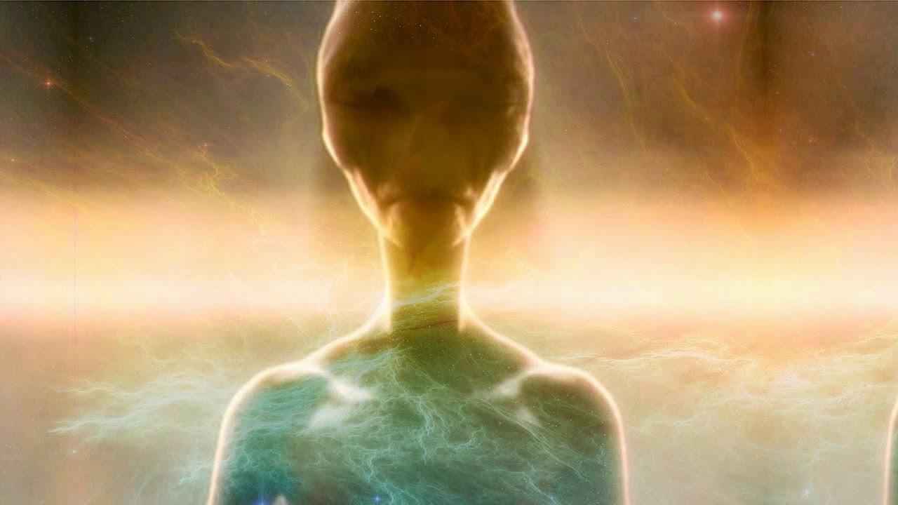 Alien - Extraterrestrial 01