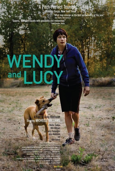Risultati immagini per wendy and lucy poster