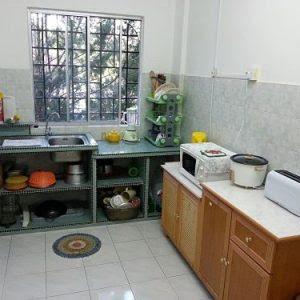 10 Desain Dapur Sederhana Tanpa Kitchen Set Unik Dan Murah