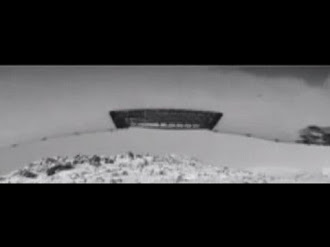 Enorme Estructura en Marte, Captada por el Curiosity / Huge Structure on Mars, Caught By Curiosity