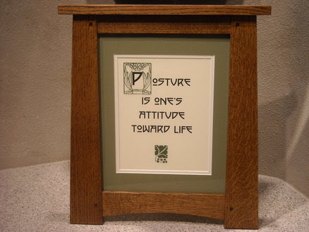 Arts And Crafts Frames And Font By Pintodeluxe At Lumberjockscom