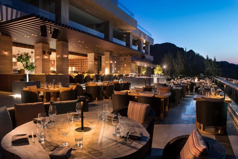 NUSR-ET Steakhouse D Maris Bay