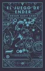 El juego de Ender (Ender I) Orson Scott Card