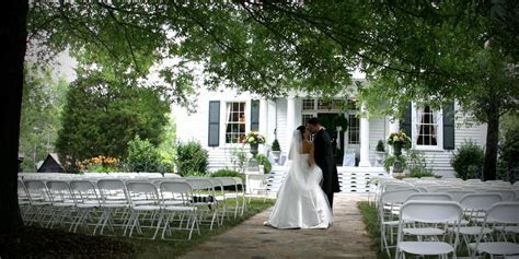 Lake O' The Woods Plantation Weddings   Get Prices for