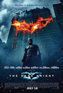 Crítica - The Dark Knight (2008)