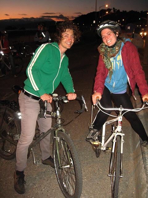 Spencer y Fabiola