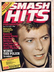 Smash Hits, May 17 - 31, 1979