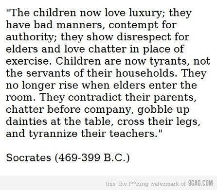 Quotes About Ungrateful Children Quotes
