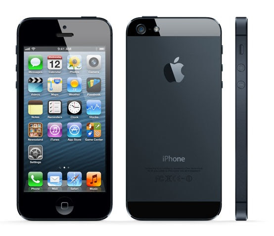 صور apple iphone 5