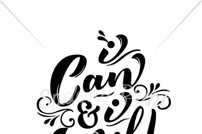 Download Download i can & i will Free - Free Download i can & i ...