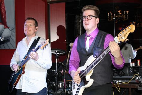 Hire Ripple Effect   Wedding Band in Indianapolis, Indiana