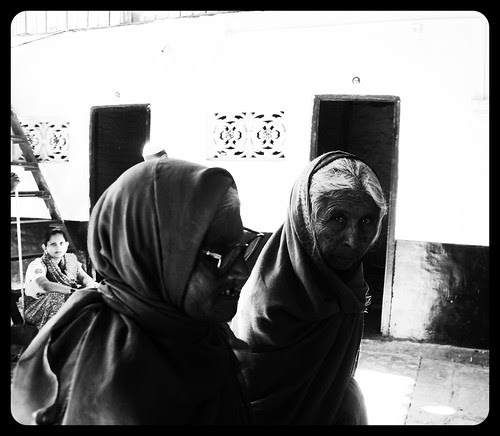 My Tryst With Beggars At Haji Malang by firoze shakir photographerno1