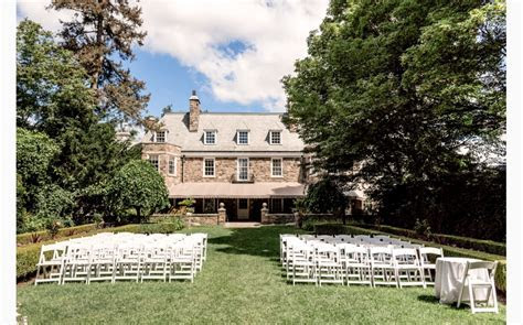 Wedding Reception Venues   Toronto   The Estates of Sunnybrook